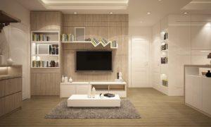 décoration très design